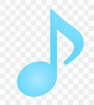 ♪ aqua note
