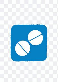 藍皮克特平板電腦