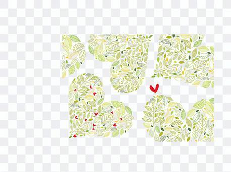 葉子16心臟