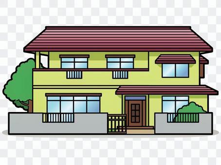 Housing - 004