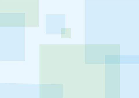休閒夏季廣場背景材料(幾何)