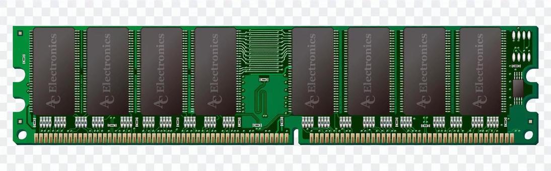 電子零件存儲卡01個人電腦零件