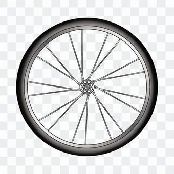 自転车车轮