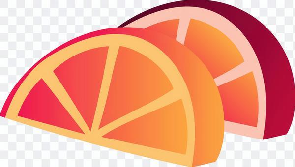 オレンジ ネーブル みかん 皮