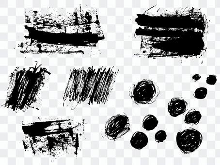 油墨原料01