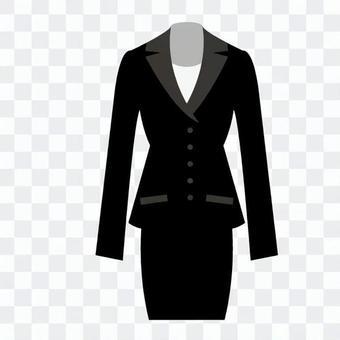 女西裝外套