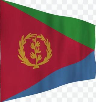 厄立特里亞國旗