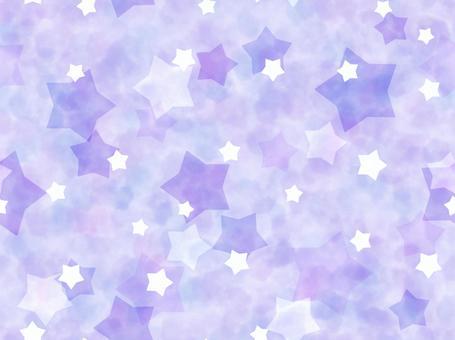 星 壁紙 紫
