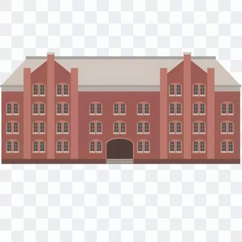 建物 洋館3