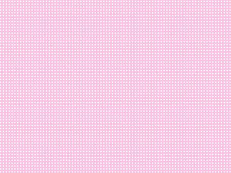 針點圓點粉紅色紋理背景