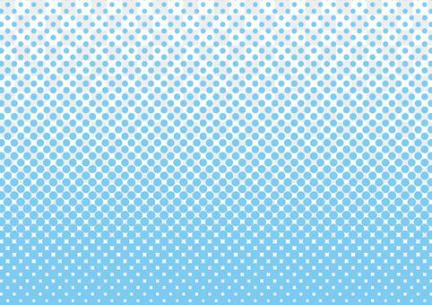 淺藍色半色調背景