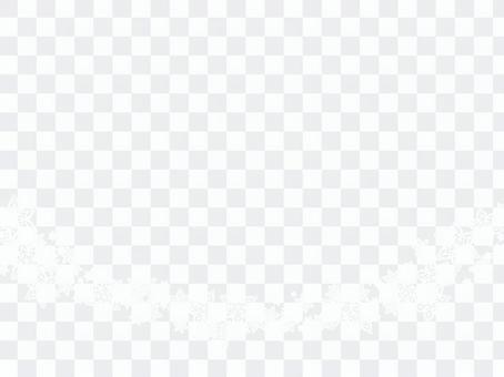 六角ドイリー壁紙