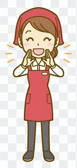 女性(店員):B_呼びかけ01FS