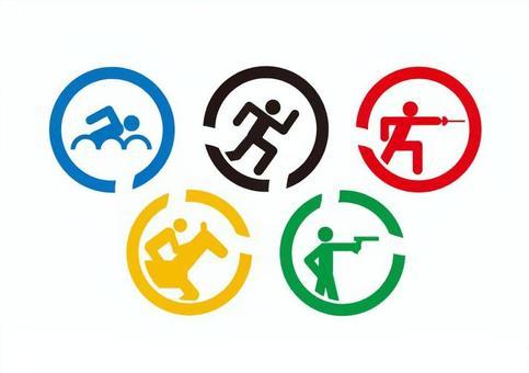 奧運會 01