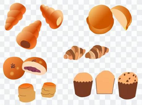 麵包分類2