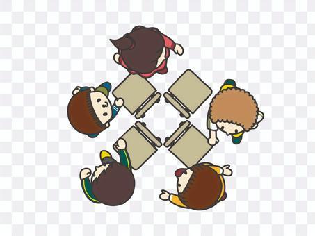 音樂椅遊戲