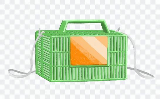 Bug basket