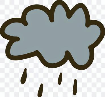 多雨多雨天氣預報