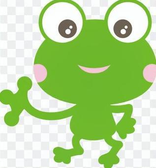 Frog 10