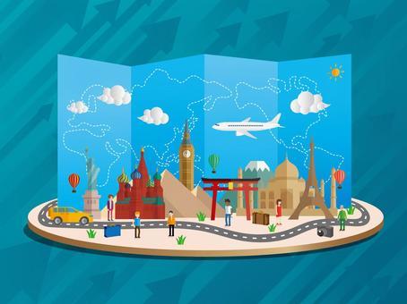 A027. World Travel