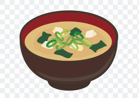 餐★日本插畫味iso湯
