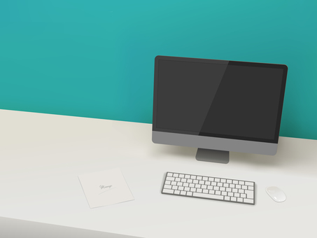 Desktop PC (real)