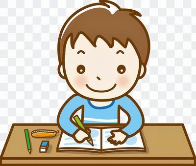 兒童學習08