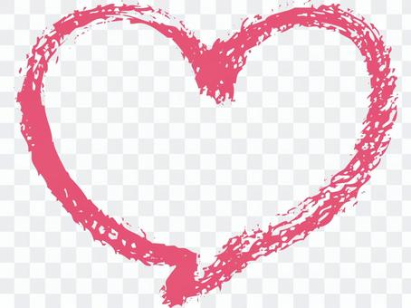 Bukkakushi (Heart)