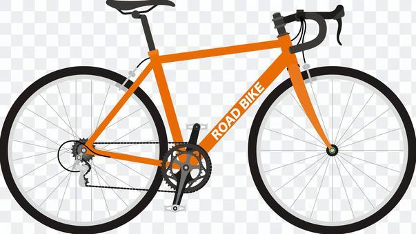 公路自行車