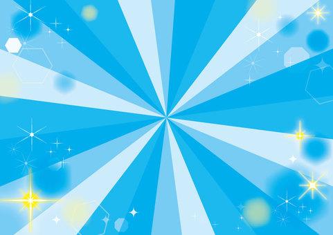【背景】淡藍色(A4尺寸)