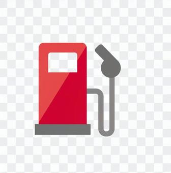 Petrol station 2