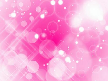 背景·粉紅色