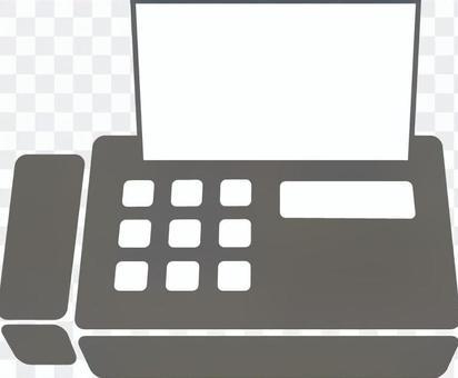 FAX Facsimile Fax Part 1