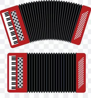 手風琴樂器樂器伴奏音樂