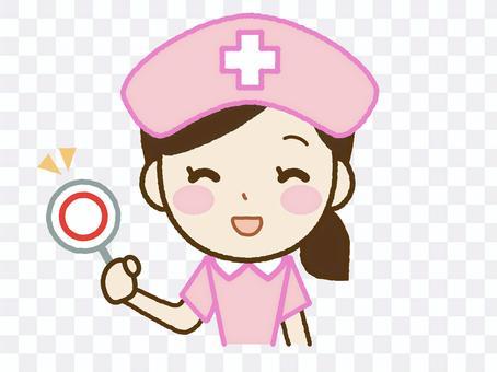 丸松Problem-Nurse A-48