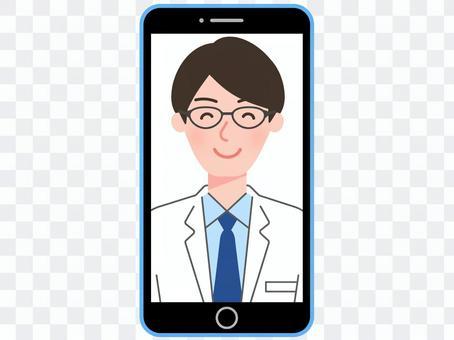 在線醫療[智能手機] 4