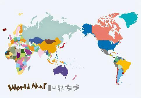 世界Magp