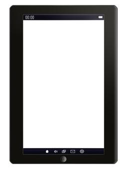 平板電腦終端(垂直)