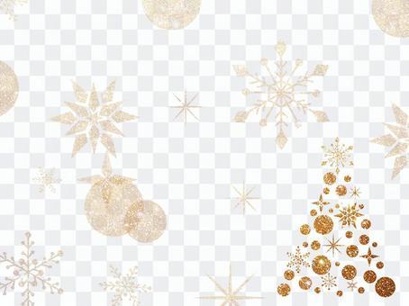 聖誕節框架版本41