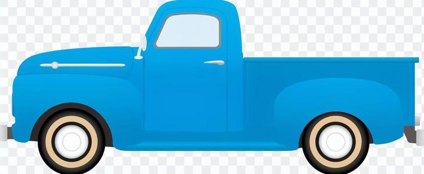 皮卡车01