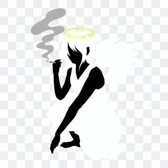 Angel break