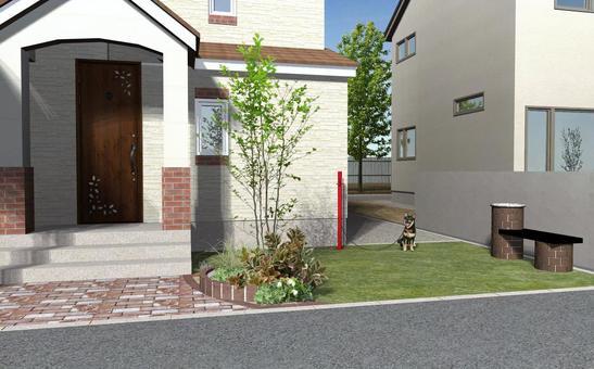 Garden Perth 2020-11