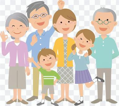81026.6 family, whole body 1