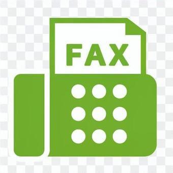 FAX mark