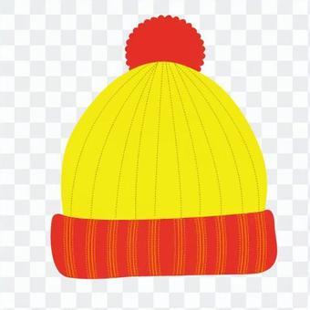 針織帽07