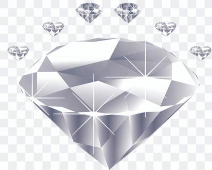 ダイヤモンド 宝石