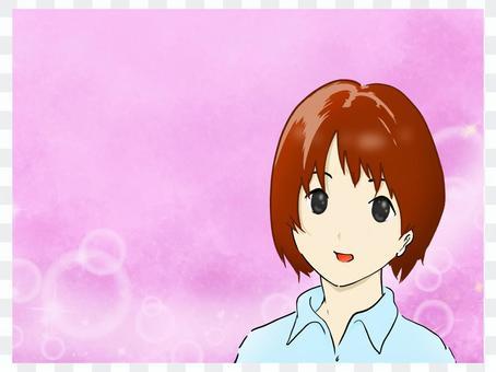 Manga romance romance romance cute moe