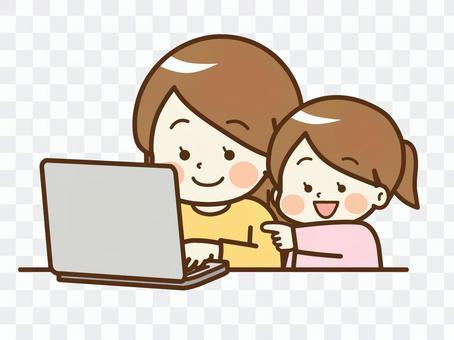 PC_婦女和女孩