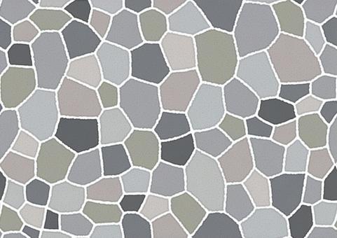 Seamless stone wall stone wall texture wallpaper