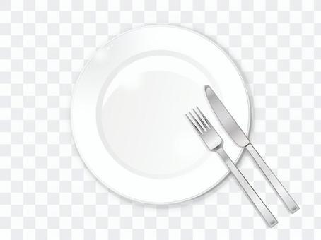 Silver tableware 06